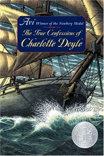an analysis of the true confessions of charlotte doyle by avi True confessions of charlotte doyle, the by avi :  the novel units® student packet for the true confessions of charlotte doyle provides robust, multiple-level .